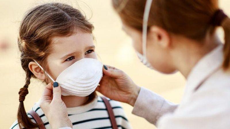 Koronavirüs sonrası ortaya çıkıyor! Bu kez risk grubu çocuklar Türkiye'de de görüldü