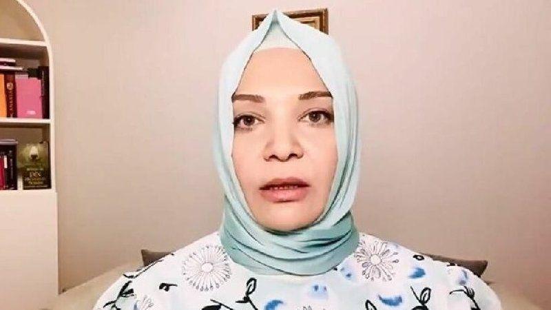 Bomba iddia: Davutoğlu, Hilal Kaplan'a milletvekilliği teklif etmiş!