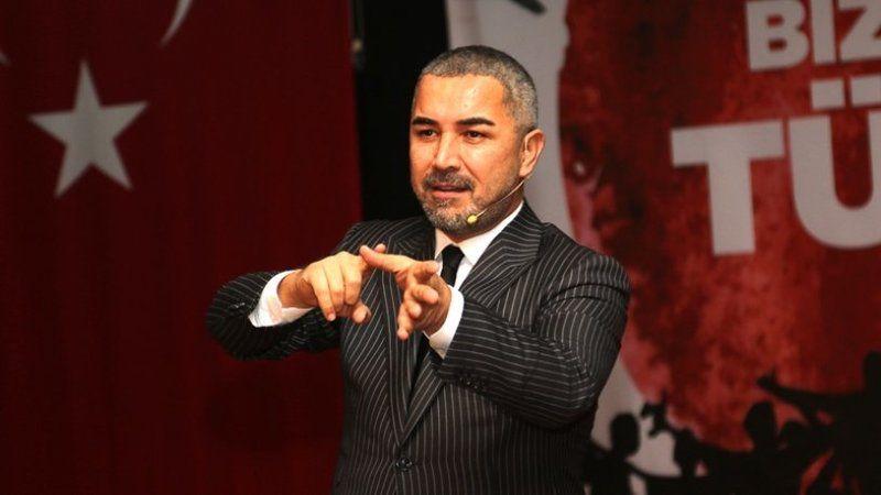 Sedat Peker'in iddiaları sonrası HaberTürk ekranlarına çıkmayan Veyis Ateş konuştu!