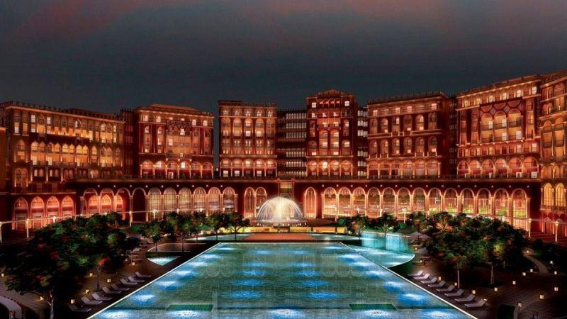 Milli Eğitim Bakanlığı'ndan 5 yıldızlı otelde 1 milyonluk toplantı