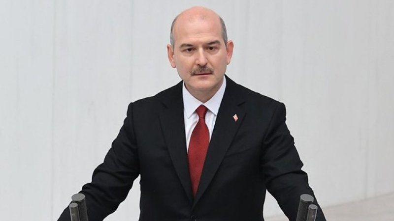 Süleyman Soylu'nun sigorta şirketinden flaş açıklama!