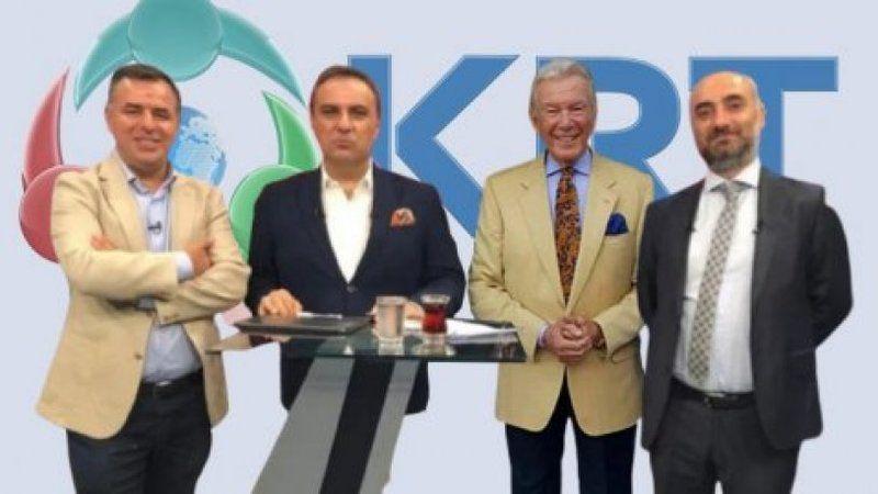 Türkiye'yi sarsan iddialar KRT'de