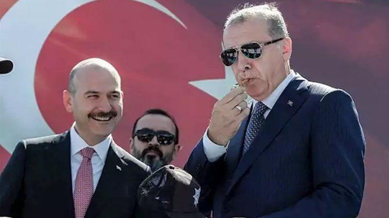 'Süleyman Soylu'nun elinde Erdoğan'ı zora sokacak çok bilgi var'