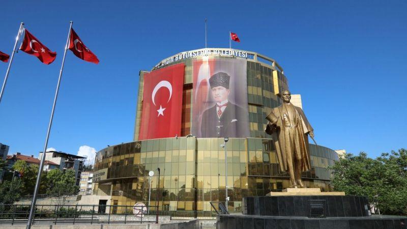 Aydın Büyükşehir Belediyesi'nden o site hakkında suç duyurusu