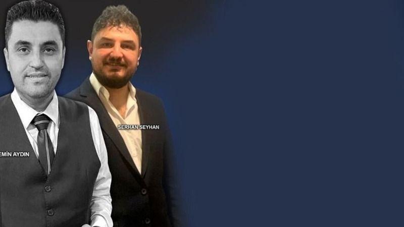 Aydın Büyükşehir Belediyesi'nden Emin Aydın ve Serhan Seyhan hakkında yeni suç duyurusu