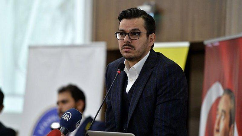 TRT Genel Müdürü İbrahim Eren: Çift maaş alıyorum, toplamı...