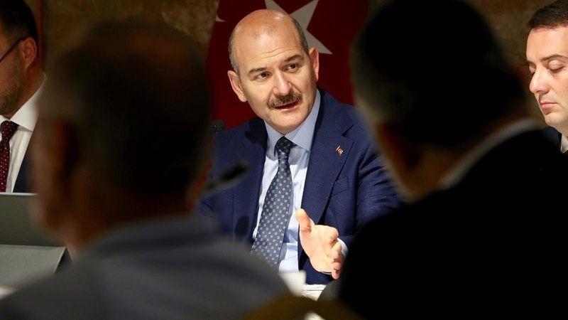 Son ankette AKP ve Süleyman Soylu'ya şok üstüne şok: Artık hiçbir şey eskisi gibi değil!
