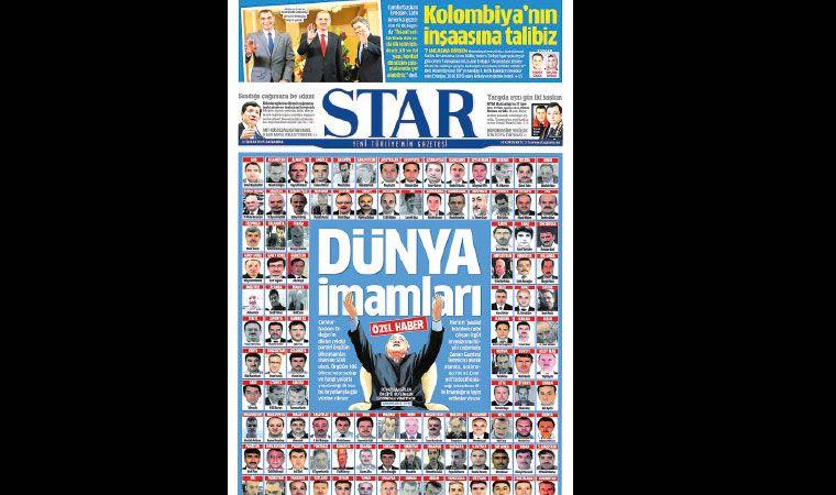 Bomba iddia: Sedat Peker'e kim 'kaç' dedi?