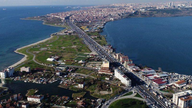 İsim yine şaşırtmadı: Kanal İstanbul'un ilk köprüsünü yapacak şirket ortaya çıktı