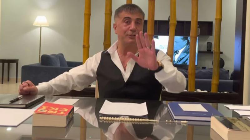 15 Temmuz darbe girişimi davasında flaş Sedat Peker talebi
