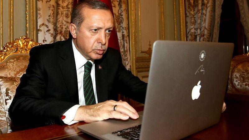 AKP'nin aradığı maden Google'dan çıktı!