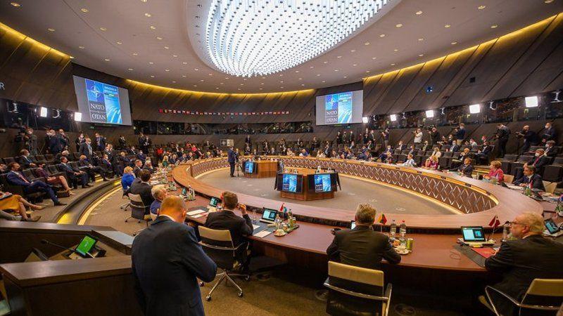 NATO Zirvesi Bildirisi yayınlandı: Türkiye'ye ilişkin kritik ifadeler