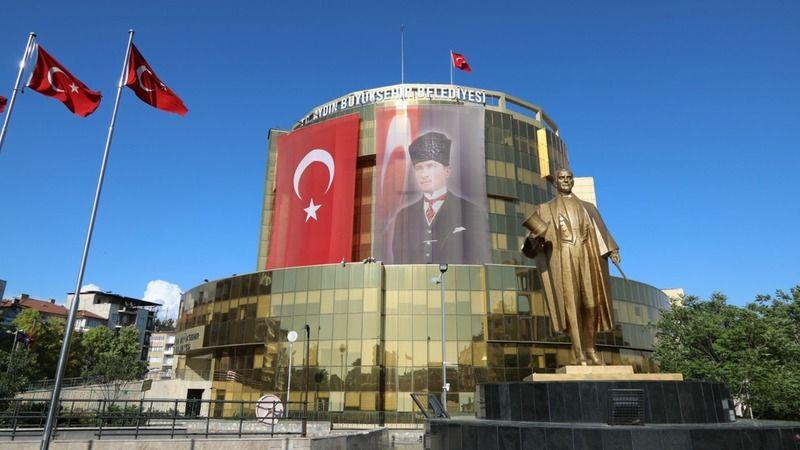 Aydın Büyükşehir Belediyesi ve bürokratlardan bir suç duyurusu daha
