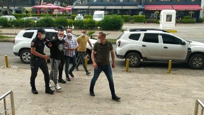 Yomra Belediye Başkanına saldırı düzenleyen tetikçi, olayı itiraf etti