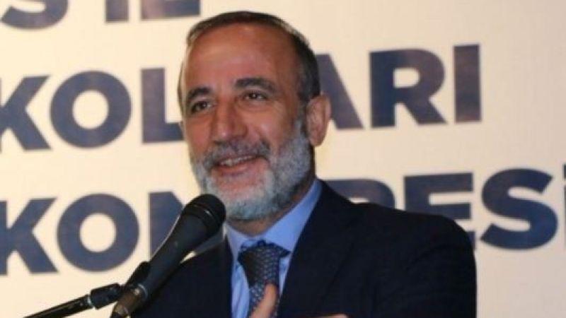 Bu sözler Meclis'te söylendi: AKP'li vekil gazetecilere 'it' dedi