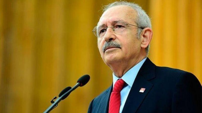 Kılıçdaroğlu'ndan flaş Veyis Ateş açıklaması!