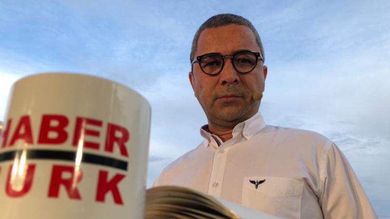 Habertürk'e Veyis Ateş çağrısı: 'Yönetim konuşmak zorunda'