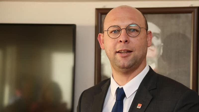 CHP'li Mersin: AKP'li Meclis Üyeleri hükümetlerinin başarısız olduğunu kabul ettiler
