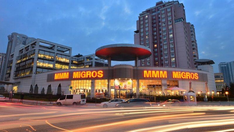 Migros, medya sektörüne resmen girdi!