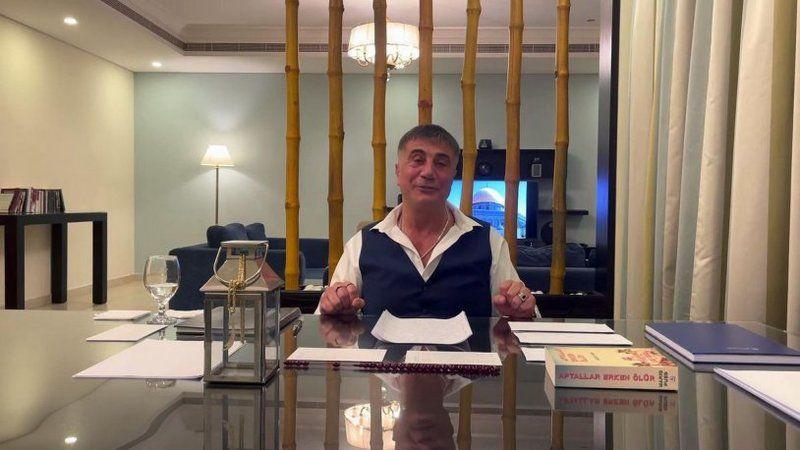 5 dakikalık videonun perde arkası: Sedat Peker'in 10'uncu videosunda gözden kaçan detay