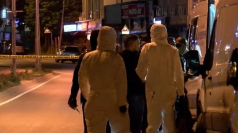 """Kapısında """"bomba var"""" yazılı dairede cesetleri bulunmuştu! Acı gerçek ortaya çıktı"""