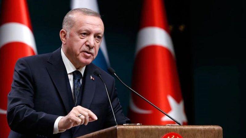 Kısıtlamalar kalktı mı? Erdoğan açıklıyor