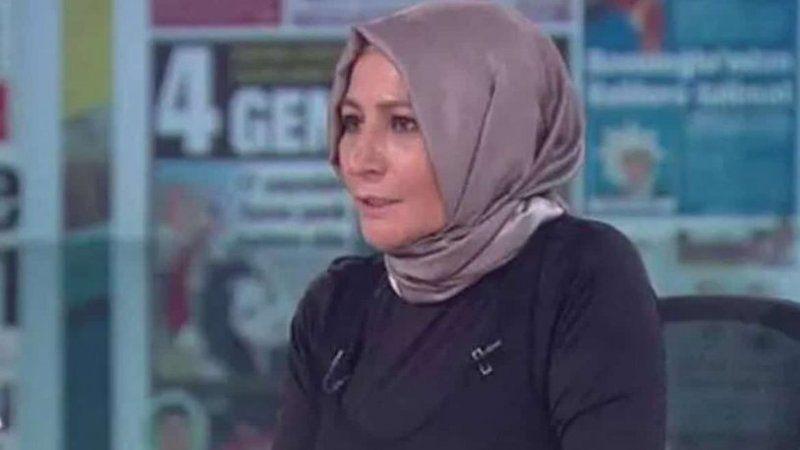Kabataş yalancısı Elif Çakır'dan Sedat Peker'in kızlarına teşekkür