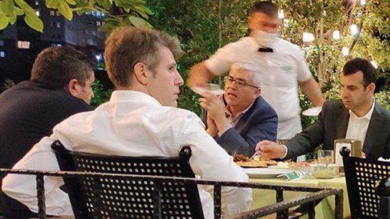 Skandalın fotoğrafı: Mehmet Ağar'ın davasında da aynı hakim...