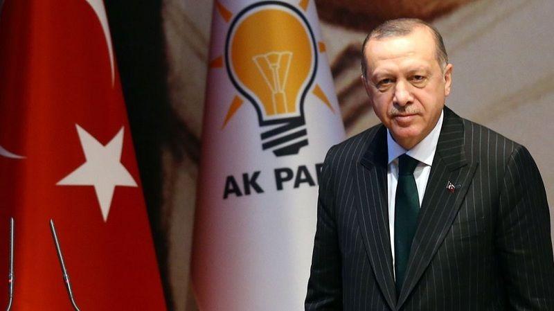 AKP'li milletvekilleriyle bir araya gelen Erdoğan talimatı verdi!