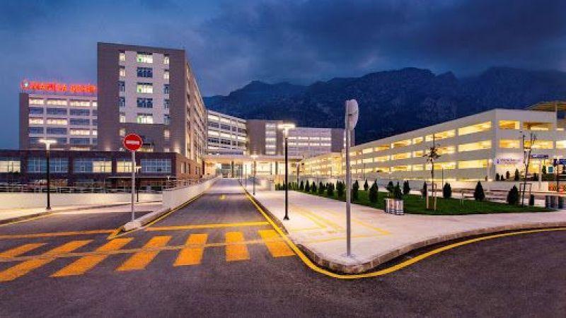 Milyar dolarlık şehir hastanesi yabancılara satıldı