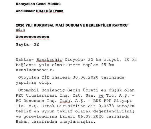 Murat Ongun raporu paylaştı, 'illüzyon' ortaya çıktı!