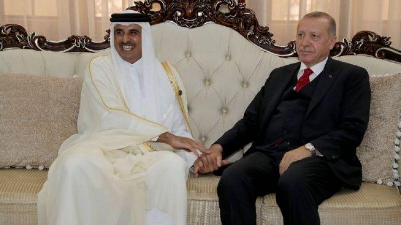 Erdoğan'dan Katar'lı gençlere müjde: Sınavsız tıp, diş hekimliği ve eczacılık okuma hakkı