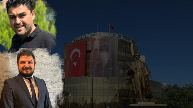 Emin Aydın ve Serhan Seyhan hakkında 7 yeni suç duyurusu