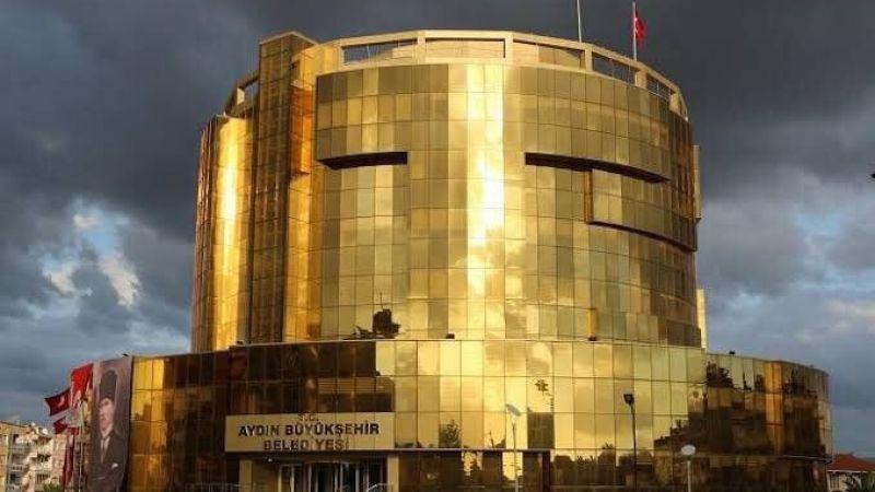 Aydın Büyükşehir Belediyesi'nden bir suç duyurusu daha