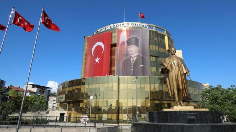 Son dakika: Aydın Büyükşehir Belediyesi'nden tvDen ve telegramhaber hakkında suç duyurusu