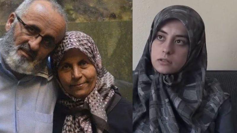 Büyükşen çifti cinayetinde sır perdesi aralandı! İtiraf ettiler