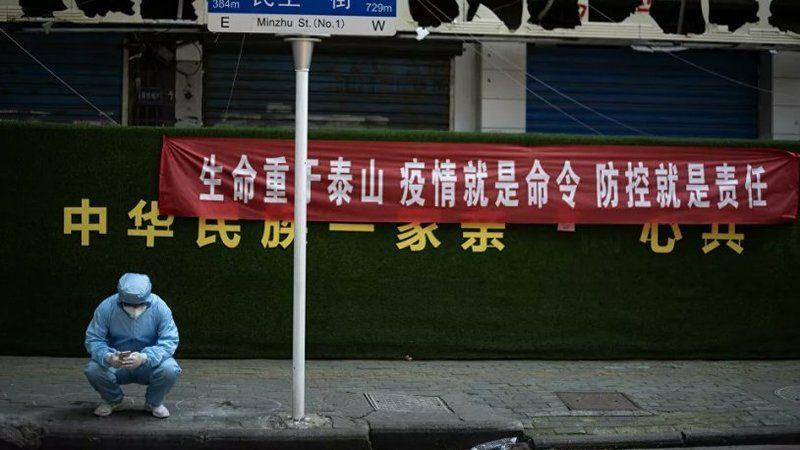 Yeter artık! Çin'de yeni virüs çıktı, ilk ölüm gerçekleşti
