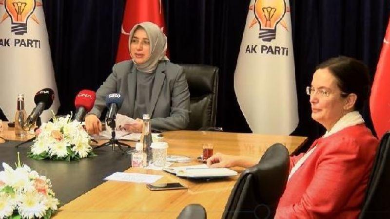 CHP ve AKP'nin bayramlaşmasında aşı çağrısı