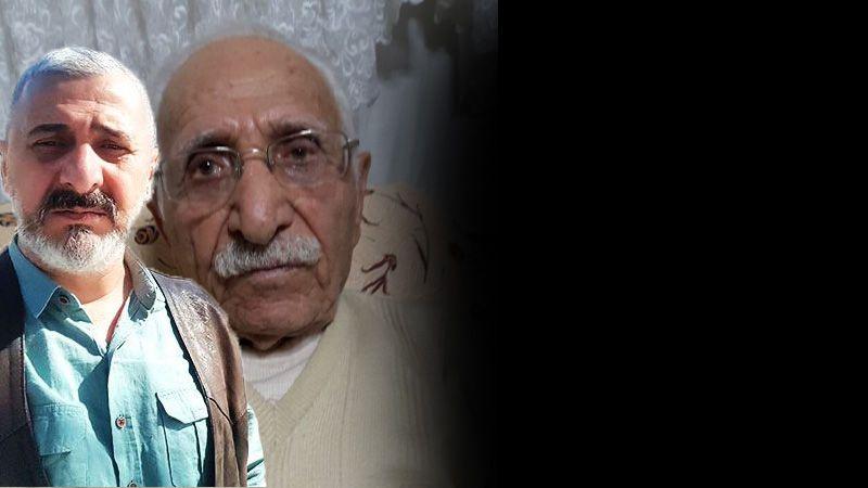 Gazeteci Hasan Kadife'nin acı günü