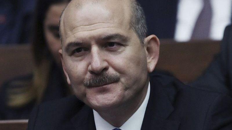 Her şey Süleyman Soylu'nun istifa tweetiyle başladı: Mansur Yavaş'ı destekleyen emniyet müdürü ihraç edildi!