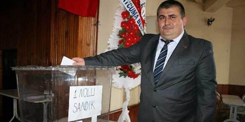 Saray İttifakı'nı eleştiren MHP'li başkan görevden alındı