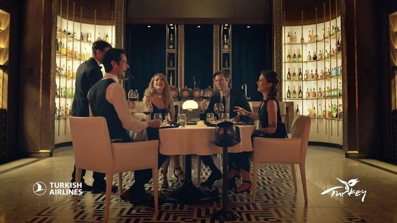AKP'yi zora sokacak reklam filmi! Sosyal medyayı sallayan 'rakı ve şarap' sahneleri