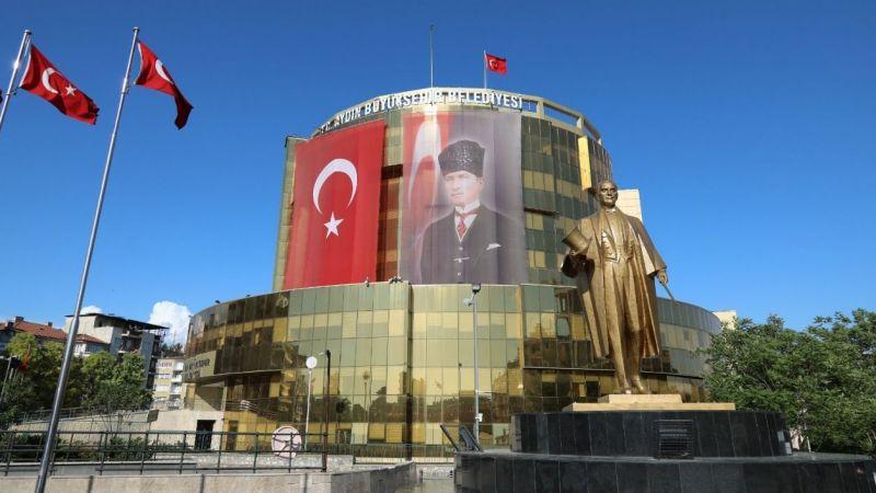 Büyükşehir Belediyesi ve Enerya'dan Umurlu'ya doğalgaz müjdesi