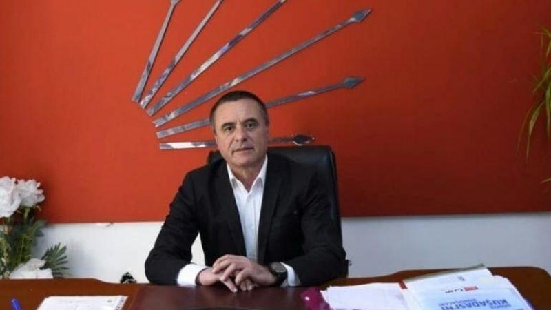 CHP'li Gürbilek: Duyarlılığınız halktan yana olsun