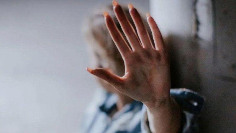 Eşine tecavüz etti! Genç kadın karakola sığınıp yardım istedi