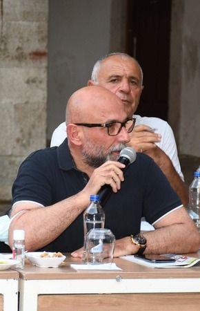 Meclis Üyesi Fahrettin Çiçek'ten muhalefet açık çağrı: Siyasi rant devşirme..