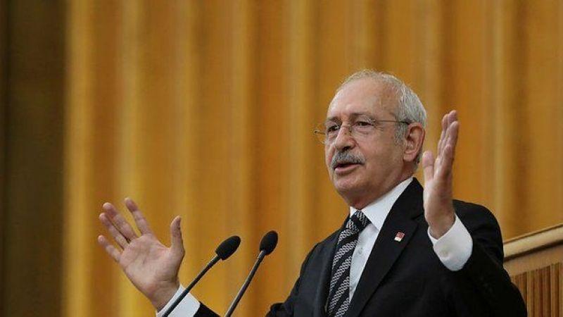 Kılıçdaroğlu'ndan flaş Help Turkey açıklaması: Devleti aciz duruma sokan...