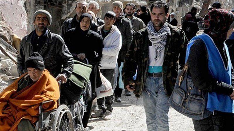 Afganlara göz yumma sebebi iş gücü ihtiyacı!