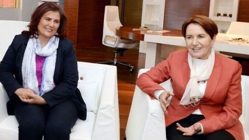Başkan Çerçioğlu'ndan Meral Akşener'e yönelik provokatif saldırıya kınama