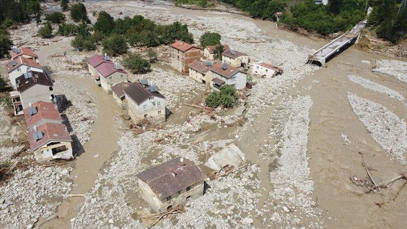 Sel felaketinde acı haberler art arda geldi! Can kaybı artıyor